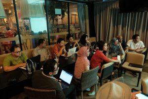 Tax Talks Pengisian SPT Tahunan Perusahaan batch#1