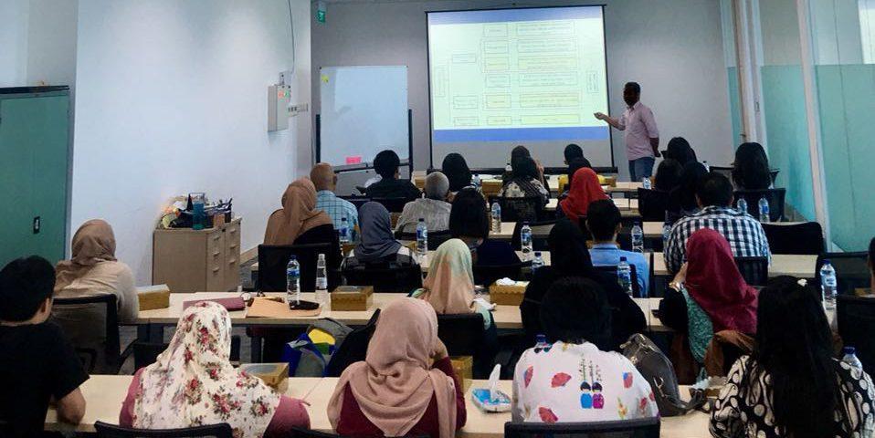 Workshop Pengisian SPT Tahunan untuk Individual