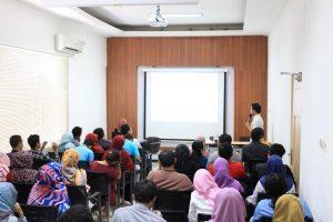Workshop Penerapan Amnesti Pajak
