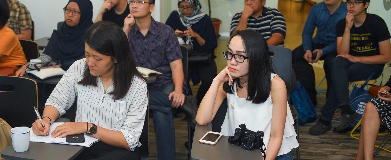 Workshop Tax Planning for Startups batch #2