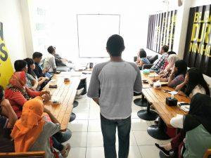 Workshop Tax Planning for Startups batch #1