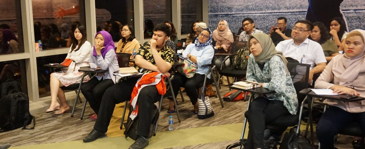 Workshop Tax Planning for Young Professionals batch#1